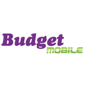 Budget Mobile Refill icon
