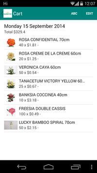 Fleurexpert Flower Shop apk screenshot