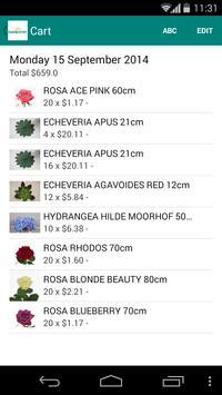 Fleurigros Flower Shop apk screenshot