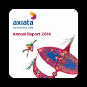 Axiata AR2014 icon