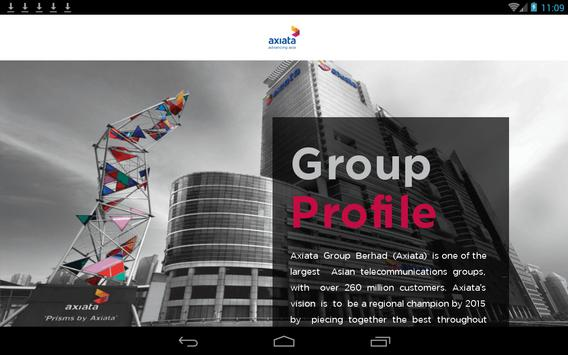 Axiata AR2014 apk screenshot