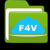 F4V Player-Flash Manager File icon