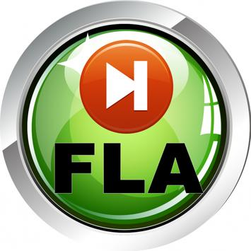 FLA Player -Flash File Manager poster