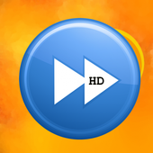 HD player ver flash free icon
