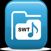 SWT Manager File Player -Flash icon