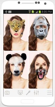 Animal Face Pro poster