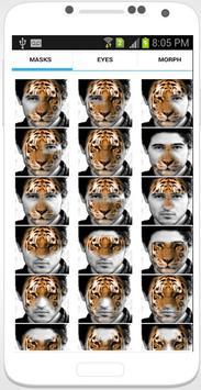 Animal Face Pro apk screenshot