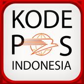 Kode POS Indonesia icon