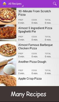 Easy Food Recipes Free poster