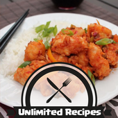 Unlimited Recipes Free icon