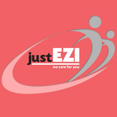 justEZI - we care for you icon
