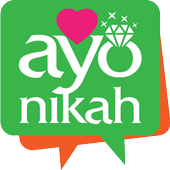 Chat AyoNikah.com icon