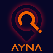 Ayna Places icon