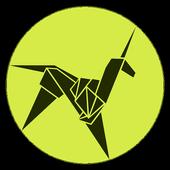 The Blush Response icon