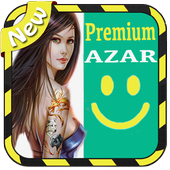 Free Azar Live Chat Video Tips icon