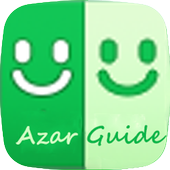 Guide for Azar Video Chat icon