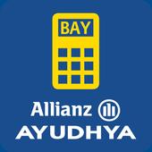 Allianz Ayudhya Mobile QE BAY icon