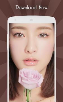 Eye Color Changer Pro ✔ apk screenshot