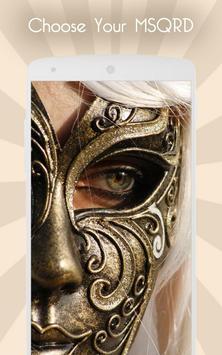 Face Mask for Fan MSQRD ✔ apk screenshot