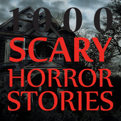 1000 Scary Horror Stories(+18) icon