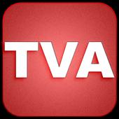 T.V.A Calcul icon