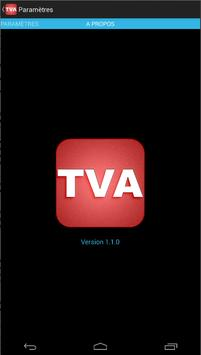 T.V.A Calcul apk screenshot