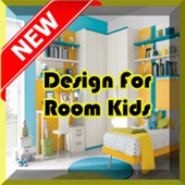 design room kids completed icon