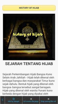 hijab tutorial new 2017 apk screenshot