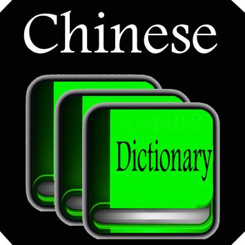 Chinese Dictionary poster