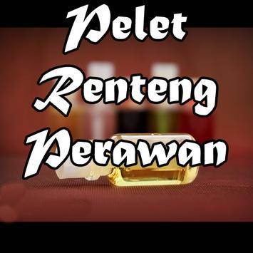 Pelet Renteng Perawan apk screenshot