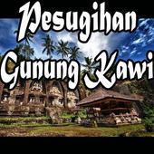 Pesugihan Gunung Kawi icon