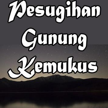 Pesugihan Gunung Kemukus poster