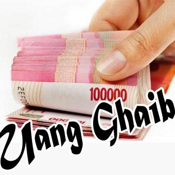 Memanggil Uang Ghaib poster