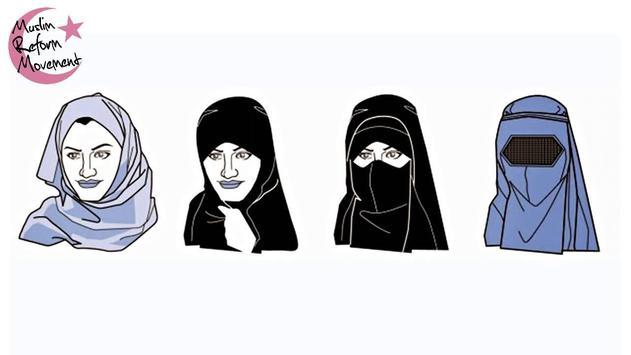200+ Girls Hijab Styles apk screenshot