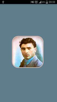 Mikayıl Müşfiq - Şeirləri poster