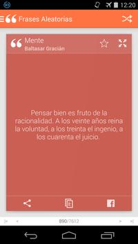 QuoteBook: Spanish Quotes poster
