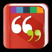 Quotes & Quotations icon