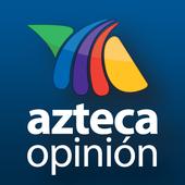 Azteca Opinión icon