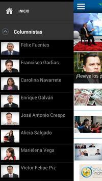 Azteca Opinión apk screenshot