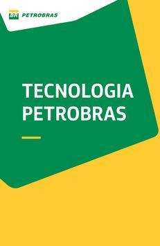 Relatório Tecnologia Petrobras apk screenshot