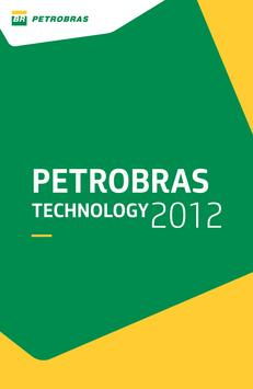 Petrobras Technology Report poster