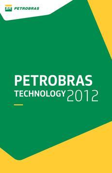 Petrobras Technology Report apk screenshot