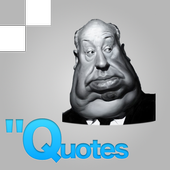Alfred Hitchcock Quotes icon
