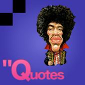 Jimi Hendrix Quotes icon
