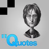 John Lennon Quotes icon