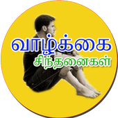 Tamil Inspirational quotes icon