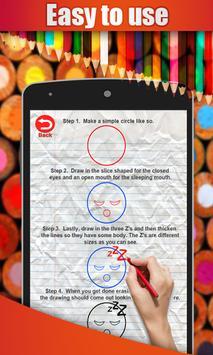 Draw Emojis apk screenshot