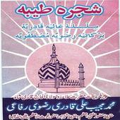 Shajra e Mujeebi icon