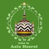 Who is AlaHazrat icon