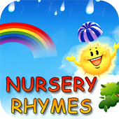 Free Nursery Rhymes for Kids icon